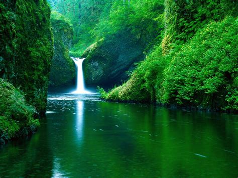 Animated River Wallpaper - nature hd pictures background new 2013 free
