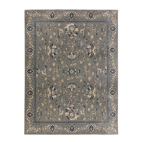 10 x 12 rugs home depot home decorators collection jackson gray 10 ft x 12 ft 11