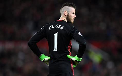 Man Utd Facing Fresh Battle With Real Madrid To Keep David