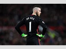 Man Utd facing fresh battle with Real Madrid to keep David
