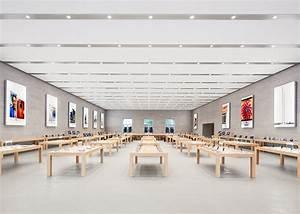 Design Store Berlin : retail design shop design electrical store interior apple retail store berlin future ~ Markanthonyermac.com Haus und Dekorationen