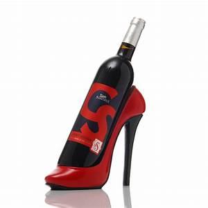 Porte Bouteille De Vin : 5 porte bouteilles originaux pour pater vos invit s ~ Dailycaller-alerts.com Idées de Décoration