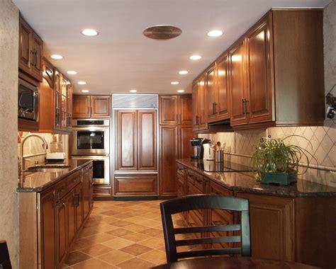 traditional galley kitchen in bryn mawr pa morris black morris black