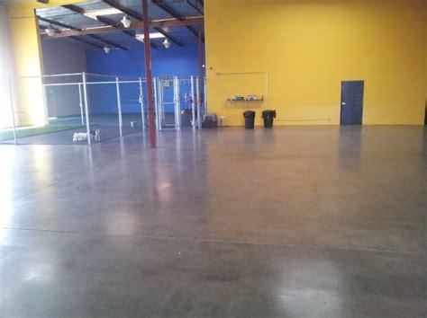 Commercial Epoxy Flooring Houston by Epoxy Garage Floor Coating In Houston Tx Etech