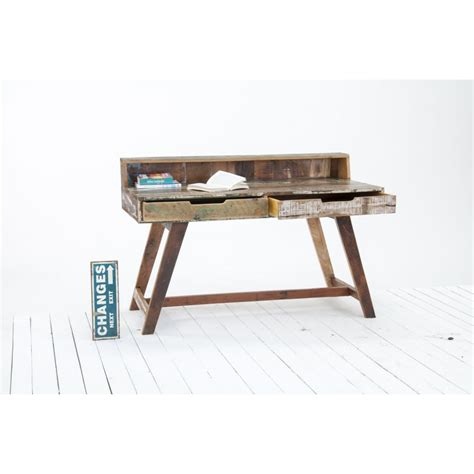 Driftwood Reclaimed Wood Office Furniture Writing Desk. Mission Stone And Tile. Black And White Lamps. Kabinet King Reviews. Antique Kitchen Cabinets. Indiana Pools. Barn Wood Walls Inside House. Kitchen Before And After. Granite Kitchen Countertops