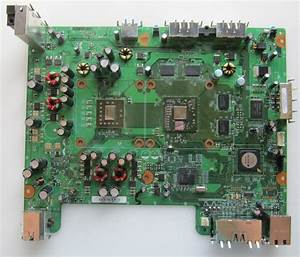 Xbox 360 Motherboard Versions