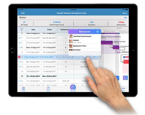 project management software  project management app