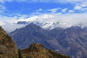 Bolivia - Continental's Country of the Week