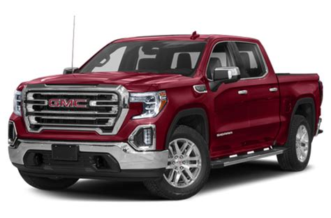2019 Gmc Sierra 1500 Expert Reviews, Specs And Photos