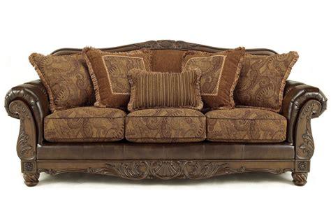 Settee Upholstery by Fresco Sofa At Gardner White