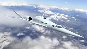 ロスまで6時間!NASAも主導する超音速旅客機が実現へ急旋回 | FUTURUS(フトゥールス)
