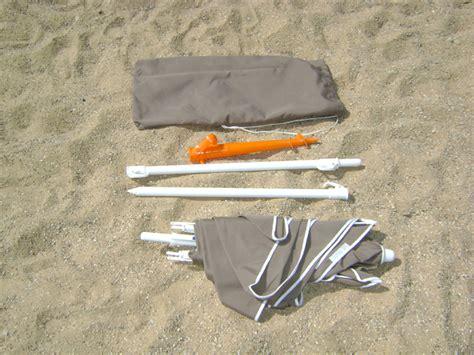 parasol de plage pliant parasol classique parasol