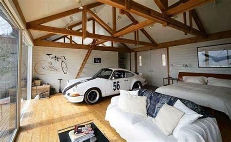Garage Goals by Garage Goals Alt Structures