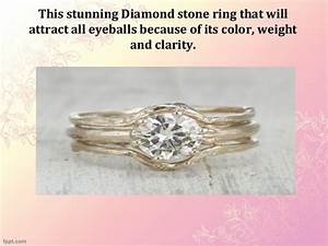 Non traditional engagement rings for women for Non traditional wedding rings for women
