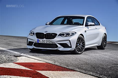 pricing bmw  competition starts