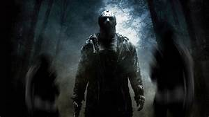Friday the 13th (2009) - The Movie