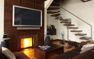 Fireplace Flat Screen by Four Reasons Not To Slap That Flat Screen Tv Over Your