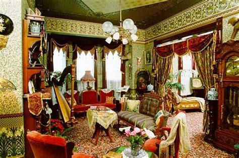 eureka ca abigails victorian mansion northern