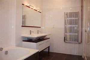 faience salle de bain blanche solutions pour la With faience salle de bain blanche