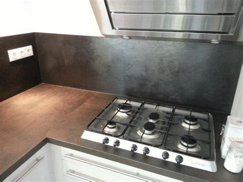 béton ciré cuisine leroy merlin bton cir cuisine leroy merlin cheap plan de travail en beton cire pour cuisine avec bton cir
