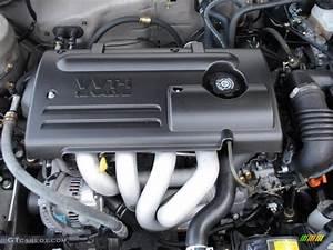 2000 Toyota Corolla Ce 1 8 Liter Dohc 16