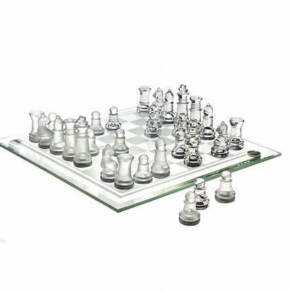 Chess Board Clear Studio Wayfair Gambit Idea