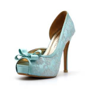 blue shoes for wedding blue bridesmaid shoes how to get the ones ipunya