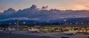 60m De D U00f3lares En La Ampliaci U00f3n Del Aeropuerto De Quito