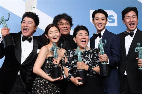 'Parasite,' Joaquin Phoenix Win Big at SAG Awards ...