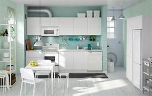 Ikea Plan De Cuisine : cuisine ikea lot central et plan de travail s lection de quelques id es modernes ~ Farleysfitness.com Idées de Décoration