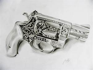 Gun Drawings Images - Reverse Search