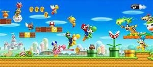 Price Cuts For New Super Mario Bros Wii And Super Mario