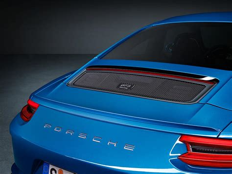Porsche 911 GT3 Touring revealed - in pictures | Evo