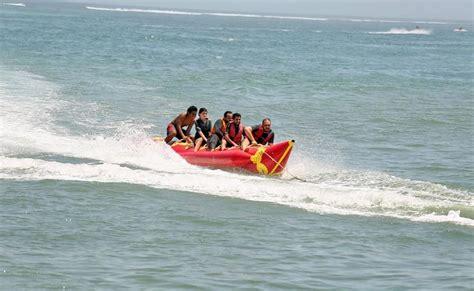 Banana Boat In Bali by Banana Boat Ride At South Kuta In Bali Thrillophilia
