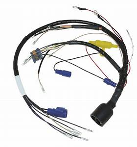 Wiring Harness For Johnson Evinrude 150