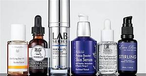 Best Men's Skincare Products for Fighting Age | Men's Journal