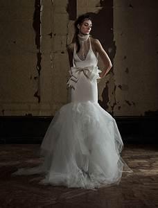 vera wang gray wedding dress wwwimgkidcom the image With vera wang bespoke wedding dress