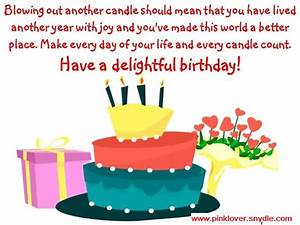 Happy Birthday Wishes and Greetings
