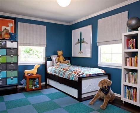 Deco Chambre Enfant Bleu by Peinture Chambre Enfant 70 Id 233 Es Fra 238 Ches