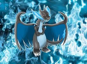 Pokemon Mega Evolution Wallpaper - WallpaperSafari