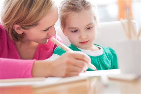 More Women Becoming Stay at Home Moms POPSUGAR Moms