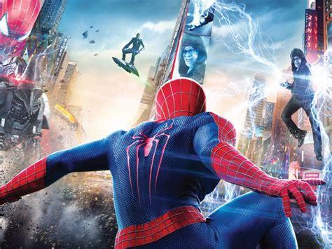 wallpaper  amazing spider man  spider man electro