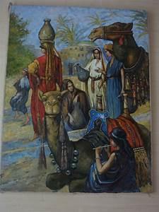 Tableau Peinture Sur Toile : tableau peinture huile sur toile collection ~ Teatrodelosmanantiales.com Idées de Décoration