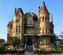 exploring bishop 39 s palace in galveston with yes really suitcases and sippy cups