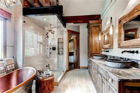 bathroom spa ideas diseño baños rusticos y creatividad más de 50 ideas
