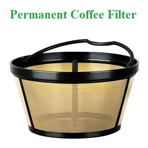 This is the part of the coffee maker that the filter is placed in, then the coffee is placed in the filter hot water flows into the. Mr. Coffee Filter 10 to 12 Cup Basket Style for Coffee Makers - Replacement Parts & Accs