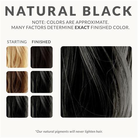 Natural Black Henna Beard Dye Henna Color Lab Henna