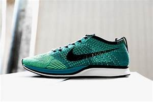 Shoelace Re mendations NIKE Flyknit Racer Turquoise