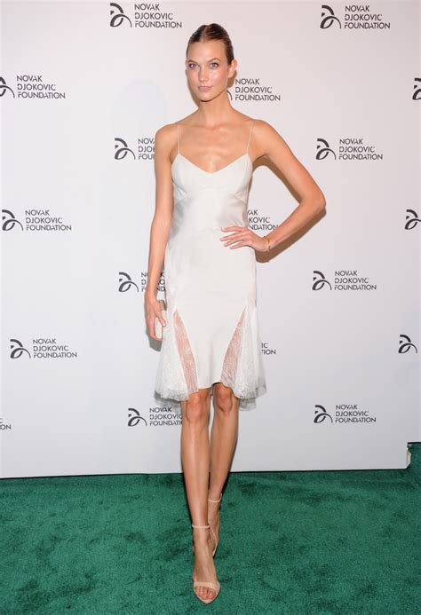 Karlie Kloss Photos The Novak Djokovic Foundation