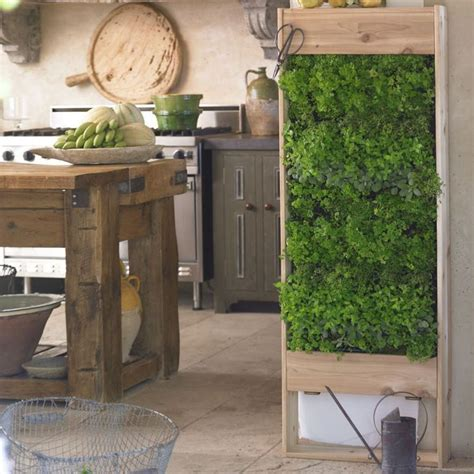 Indoor Vertical Herb Garden by Indoor Vertical Herb Garden My Garden That Started